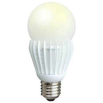 H.T.T 新幹線 LED 10W節能光學燈泡(黃光)