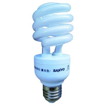 SFS-21W 21W省電燈泡(白光)(福利品出清)