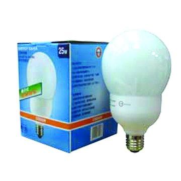25W 電子式省電燈泡(黃光)(福利品出清)