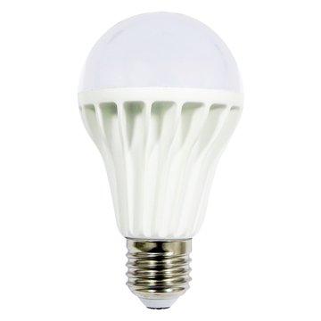 可變色溫8W LED燈泡