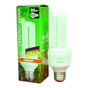 20W 3U燈管(黃光)(福利品出清)