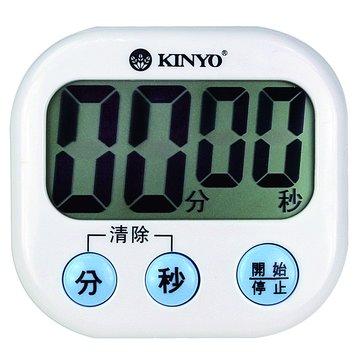 KINYO 金葉 TC-6 電子式正倒數計時器