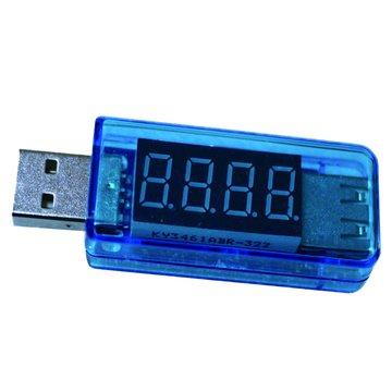 S.C.E 世淇 數據版 USB測試器 傳輸+充電