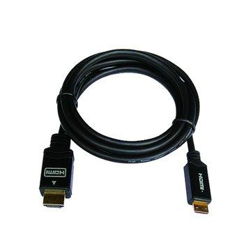 HDMI/Micro HDMI 3M 1.4版 RoHS.