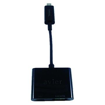 avier  MHL/HDMI 三星專用轉接器