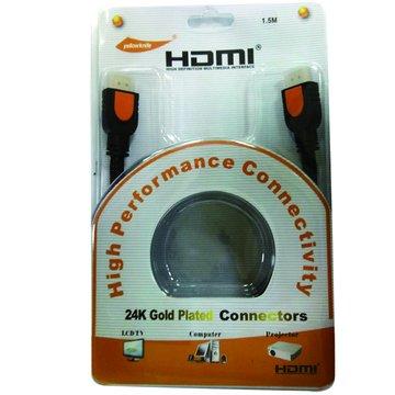 S.C.E 世淇 1.4版 HDMI公/HDMI公  5M