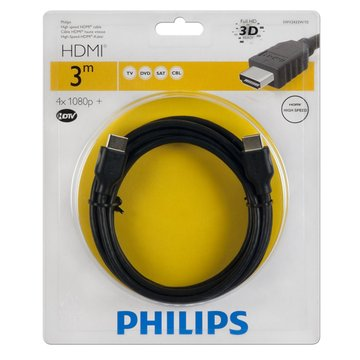 PHILIPS HDMI 線 3M