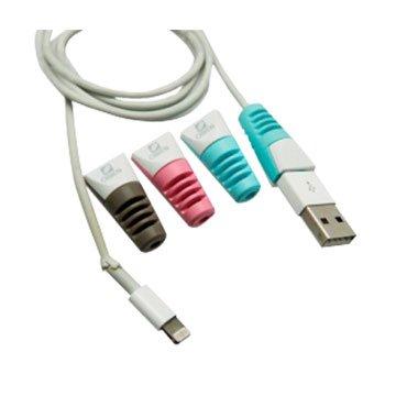 JETART 捷藝 Apple Lightning 線材專用護線套