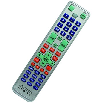 LAV-889液晶電視萬用遙控器