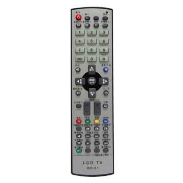 RP-51液晶電視專用遙控器/奇美