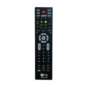 URC-1100液晶電視萬用遙控器