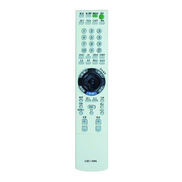 LRC-3006 液晶電視專用遙控器