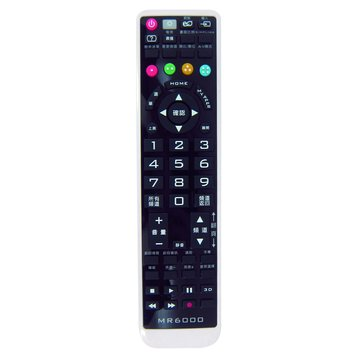 PX 大通 MR6000 液晶/傳統遙控器(LG樂金)
