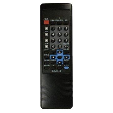 國際牌畫王三代電視遙控器
