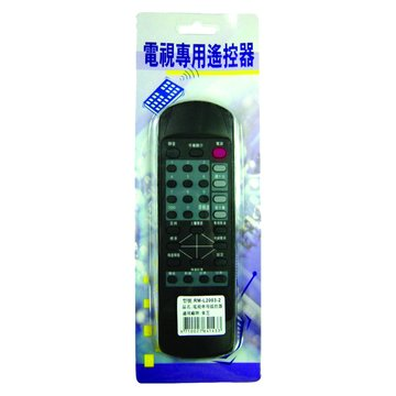 東芝-電視專用遙控器