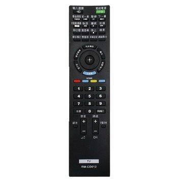 S.C.E 世淇 SONY新力液晶電視遙控器