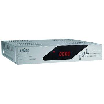 GU-C1203L HD高畫質數位機上盒