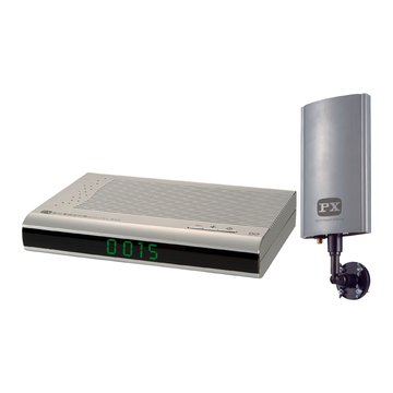 DTP-305機上盒(附室內外天線)