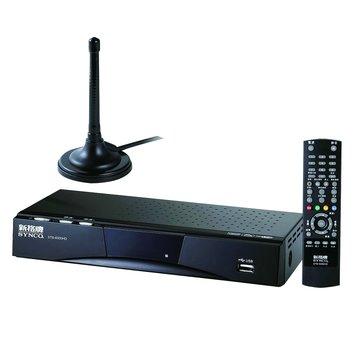 STB-6000HD HD高畫質數位機上盒組