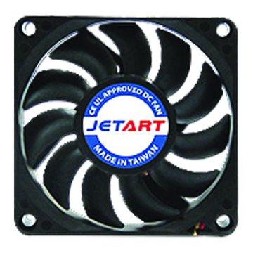 JETART 捷藝 7015 靜音直流風扇