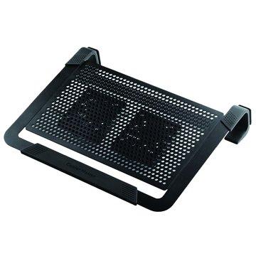 COOLER MASTER 訊凱科技 CM U2 Plus 黑14吋筆電散熱墊