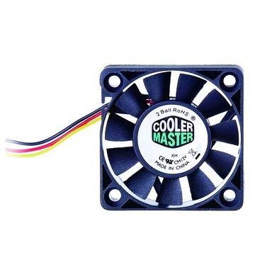 COOLER MASTER 訊凱科技 CM 4公分雙滾珠風扇