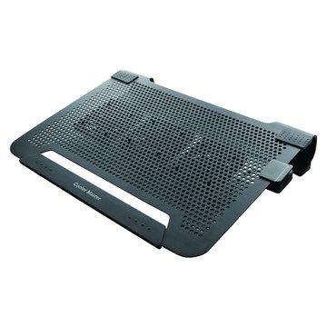 CM NotePal U3 黑散熱墊(3x8Cm Fan)
