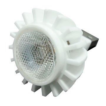 Just Power 宏鑫光電 3W多用途微型燈-黃光