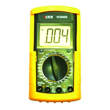 CZ-011數字型 3C 家電 電磁波測試器