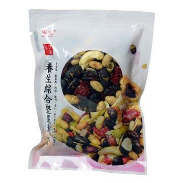 NHN060 養生綜合堅果乾60g隨手包