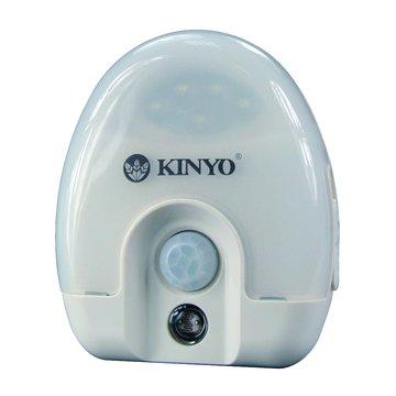 ASL-710智慧 LED感應燈(米白色)