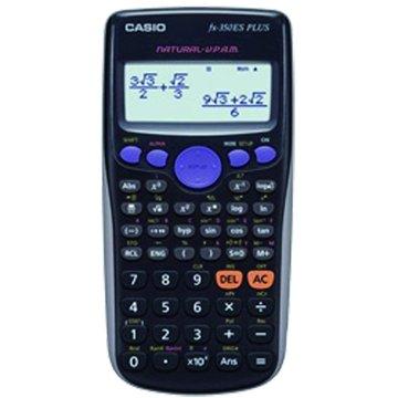 CASIO 卡西歐 FX-350ES PLUS 工程用計算機
