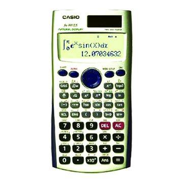 FX-991ES 工程用計算機