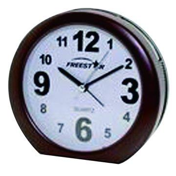 FS-8822 鬧鐘(咖啡)(福利品出清)