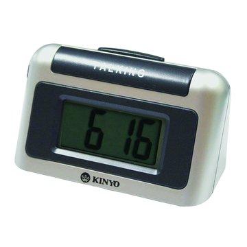 TD-326桌上型液晶顯示鬧鐘(福利品出清)