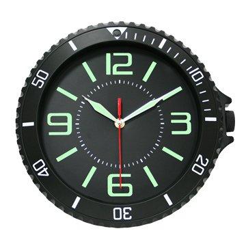 KINYO 金葉  CL-150手錶造型創意掛鐘
