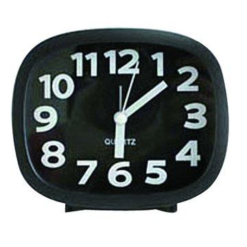 SV-1301造型鬧鐘(黑)