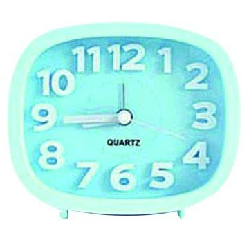 SV-1301造型鬧鐘(水藍)