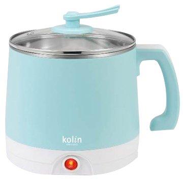 kolin 歌林 KPK-LN203 雙層防燙不鏽鋼美食鍋