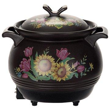LF-950 5L滷王陶瓷電燉滷鍋