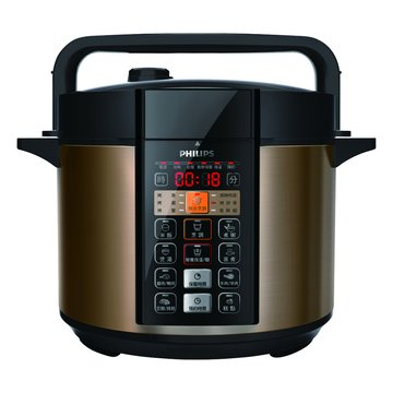HD2136 微電腦智慧萬用鍋(福利品出清)