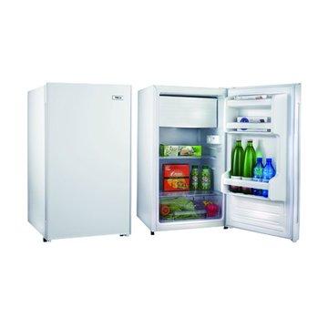 R1201W 120L單門珍珠白冰箱(福利品出清)