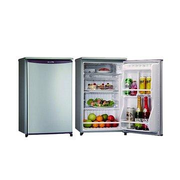 R1081LA  91L單門 4級 小冰箱(福利品出清)