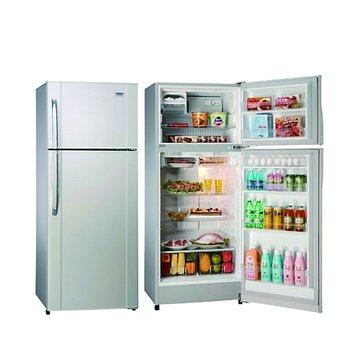 R3410LN 340L雙門定頻4級冰箱(福利品出清)