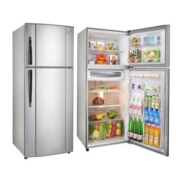 R5161XK 508L雙門變頻硫琉璃金冰箱
