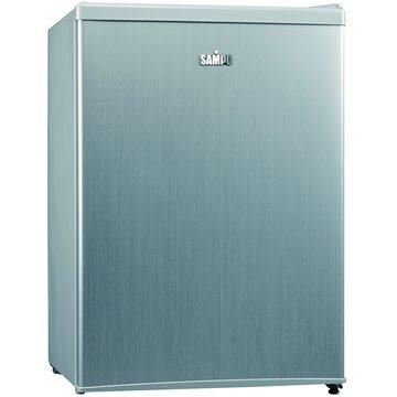 SR-L07 71L單門美背式冰箱(銀)(福利品出清)