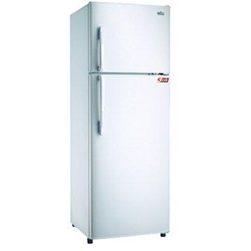 SR-K25G(W2) 250L雙門 典雅白冰箱(福利品出清)