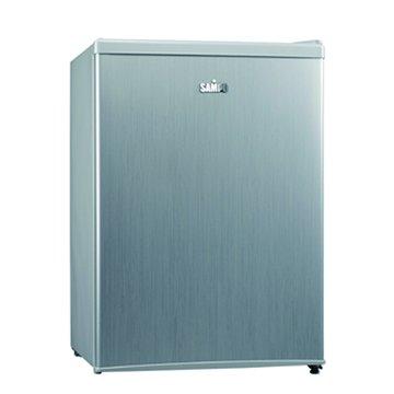 SR-K07 71L單門晶鑽銀冰箱(福利品出清)