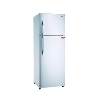 SR-K25G(S8) 250L雙門鈦銀冰箱(福利品出清)