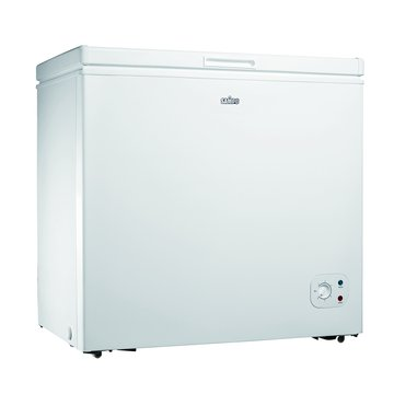 SRF-200(N)200L多段溫控單門上掀冷凍櫃(福利品出清)
